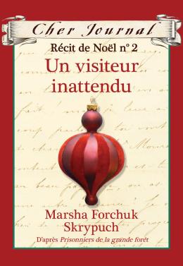 Cher Journal : Récit de Noël : N° 2 - Un visiteur inattendu