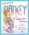 Mademoiselle Nancy et le ballet des sirènes