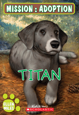 Mission : adoption : Titan