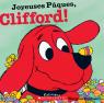 Joyeuses Pâques, Clifford!