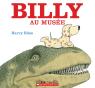 Billy au musée