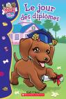Puppy in My Pocket : Le jour des diplômes