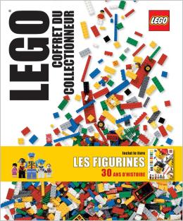 LEGO® Coffret du collectionneur