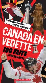 Canada en vedette