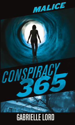 Conspiracy 365: Malice