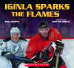 Iginla Sparks the Flames