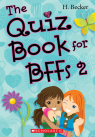 The Quiz Book for BFFs 2