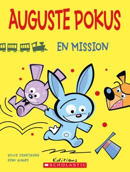 Auguste Pokus en mission