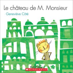 Le chateau de M. Monsieur