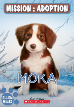 Mission : adoption : Moka