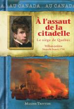 Au Canada : À l'assaut de la citadelle