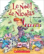 Le Noël de Nicolas
