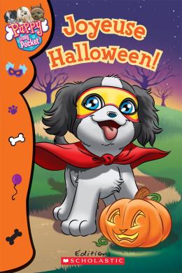 Puppy in My Pocket : Joyeuse Halloween!