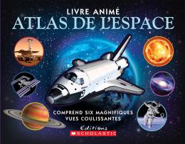 Atlas de l'espace