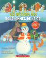 Les métiers des bonshommes de neige