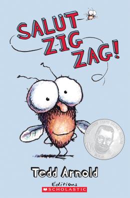 Zig Zag : N° 2 - Salut Zig Zag!