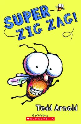 Zig Zag : N° 3 - Super Zig Zag!
