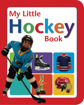 My Little Hockey Book