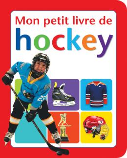 Mon petit livre de hockey