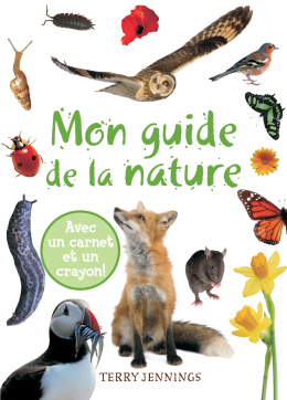 Mon guide de la nature