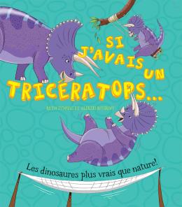 Si j'avais un tricératops...