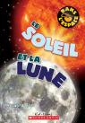 Dans l'espace : Le Soleil et la Lune