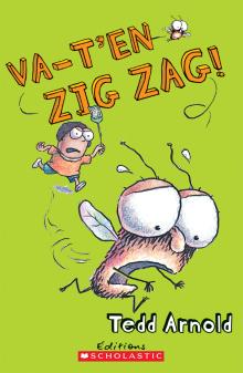 Zig Zag : N° 1 - Va-t'en Zig Zag!