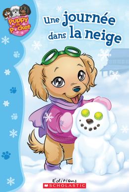 Puppy in My Pocket : Une journée dans la neige