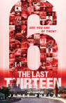 The Last Thirteen Book Eight: 6