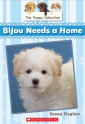 The Puppy Collection #4: Bijou Needs a Home