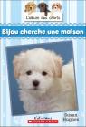 L' album des chiots : N° 4 - Bijou cherche une maison
