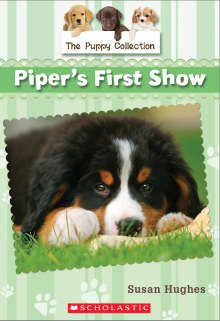 Book 5: Piper's First Show