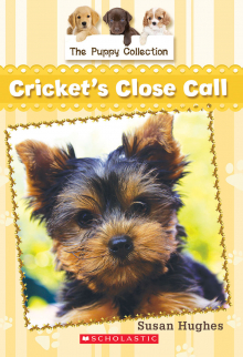 Book 6: Cricket's Close Call