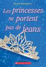 Les princesses ne portent pas de jeans