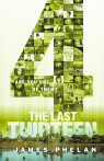 The Last Thirteen Book Ten: 4
