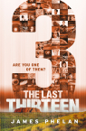 The Last Thirteen Book Eleven: 3