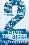 The Last Thirteen Book Twelve: 2