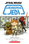 Star Wars : l'académie Jedi