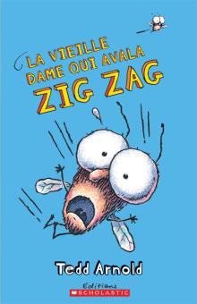 Zig Zag : N° 4 - La vieille dame qui avala Zig Zag