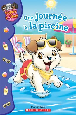 Puppy in My Pocket : Une journée à la piscine