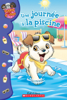 Puppy in My Pocket : Une journée à la piscine