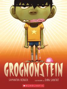 Grognonstein<br />Crankenstein