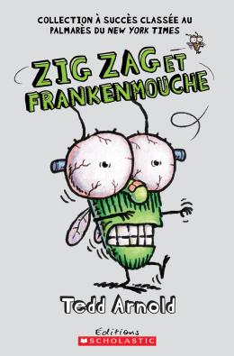 Zig Zag : N° 5 - Zig Zag et Frankenmouche