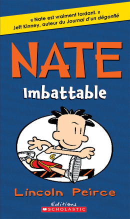 Nate : N° 6 - Imbattable