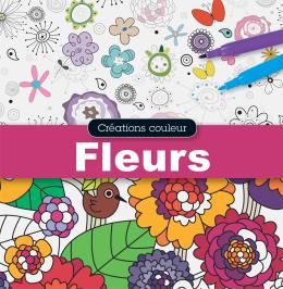 Créations couleur : Fleurs