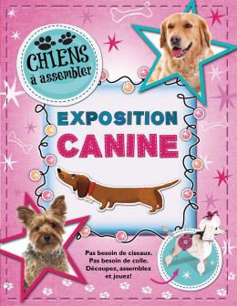 Chiens à assembler : Exposition canine