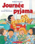 Journée pyjama