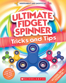 Ultimate Fidget Spinner Tricks and Tips