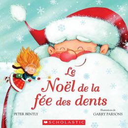 Le Noël de la fée des dents