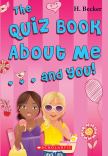 The Quiz Book About Me... and You!
